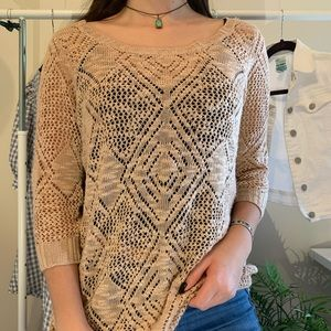 Knit Sweater | Maurices